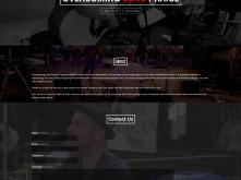 overcomingsonspraise_homepage_screen_capture