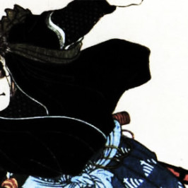 10 things Miyamoto Musashi can Teach You about Creative Strategy